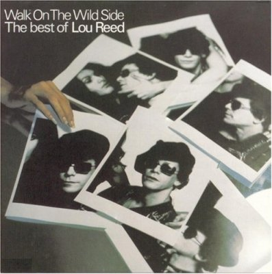 Lou Reed - Walk On The Wild Side: The Best Of Lou Reed (CD)