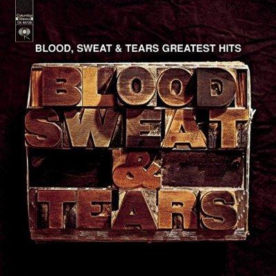 Blood, Sweat & Tears - Blood, Sweat & Tears' Greatest Hits (LP)