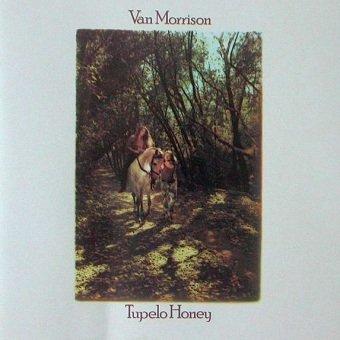 Van Morrison - Tupelo Honey (CD)