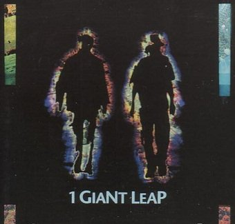 1 Giant Leap - 1 Giant Leap (CD)