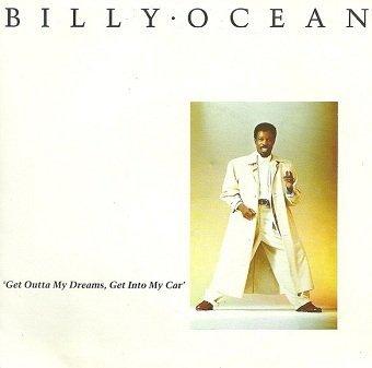 Billy Ocean - Get Outta My Dreams, Get Into My Car (7)