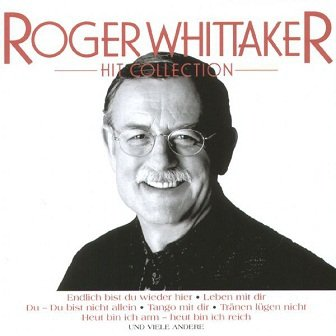 Roger Whittaker - Roger Whittaker (CD)