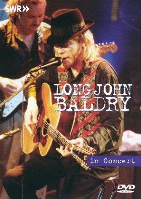 Long John Baldry - In Concert (DVD)