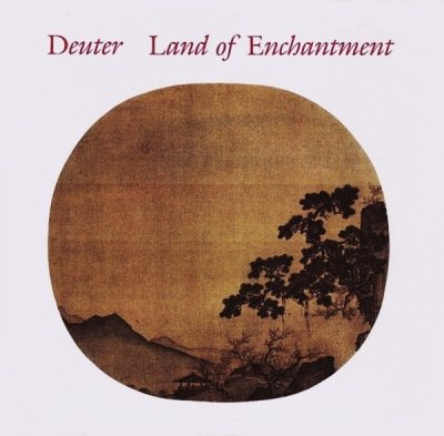 Deuter - Land Of Enchantment (LP)