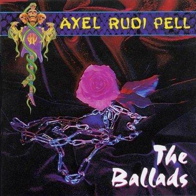 Axel Rudi Pell - The Ballads (CD)