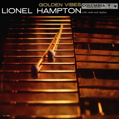 Lionel Hampton - Golden Vibes (LP)