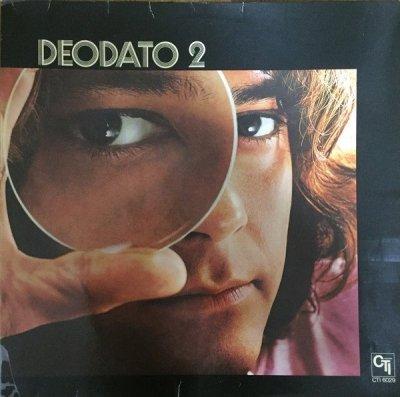 Eumir-Deodato - Deodato 2 (LP)
