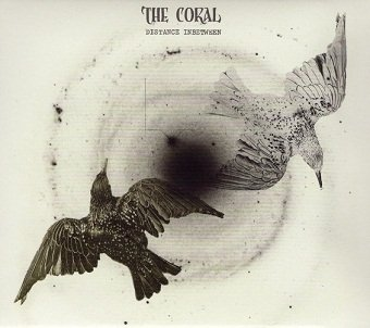 The Coral - Distance Inbetween (CD)