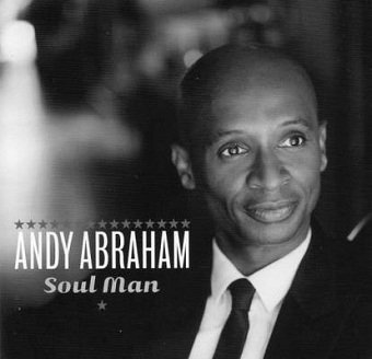 Andy Abraham - Soul Man (CD)
