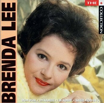 Brenda Lee - The Collection (CD)
