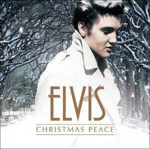 Elvis Presley - Christmas Peace (CD)