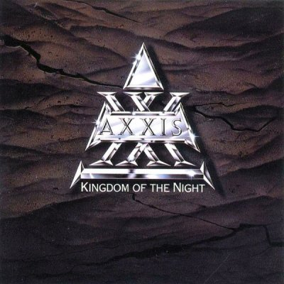 Axxis - Kingdom Of The Night (CD)