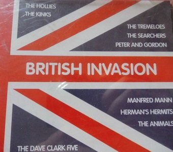 British Invasion (2CD)