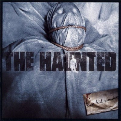 The Haunted - One Kill Wonder (CD)