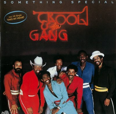Kool & The Gang - Something Special (LP)