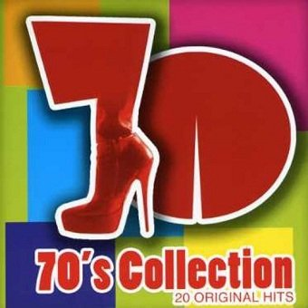70's Collection - 20 Original Hits (2CD)