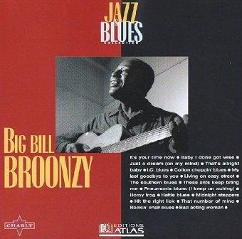 Big Bill Broonzy - Jazz & Blues Collection (CD)