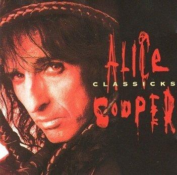 Alice Cooper - Classicks (CD)