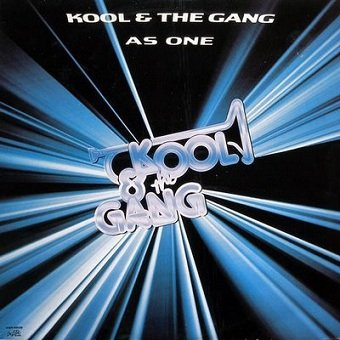 Kool & The Gang - As One (LP)