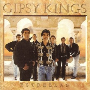 Gipsy Kings - Estrellas (CD)
