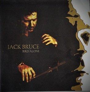 Jack Bruce - Bird Alone (2CD)