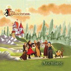 Die Irrlichter - Aventiure (CD)
