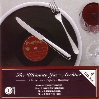 The Ultimate Jazz Archive - Set 03/42 (4CD)