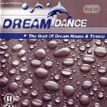 Dream Dance Vol.13 (2CD)