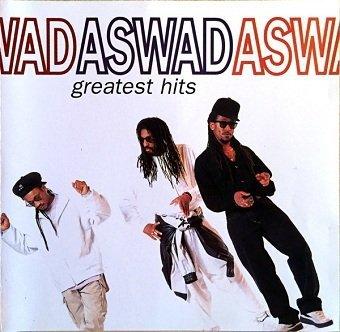 Aswad - Greatest Hits (CD)