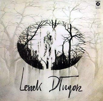 Leszek Długosz - Leszek Długosz (LP)