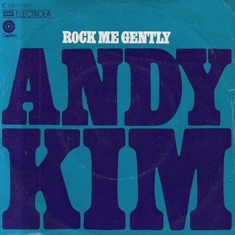 Andy Kim - Rock Me Gently (7)
