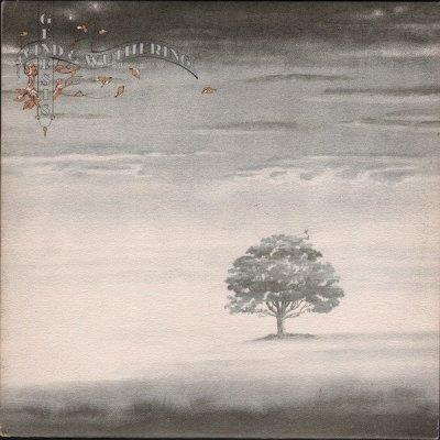 Genesis - Wind & Wuthering (LP)