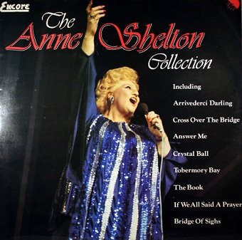 Anne Shelton - The Anne Shelton Collection (LP)