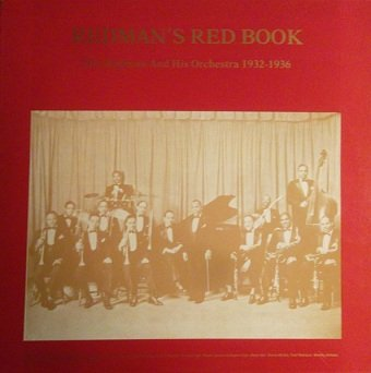 Don Redman And His Orchestra - Redman's Red Book (LP)