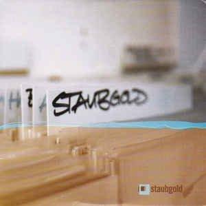 Staubgold (CD)