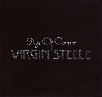 Virgin Steele - Age Of Consent (CD)