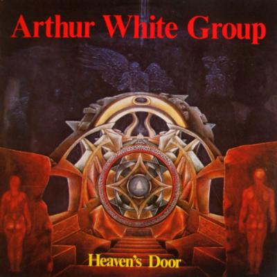 Arthur White Group - Heaven's Door (LP)