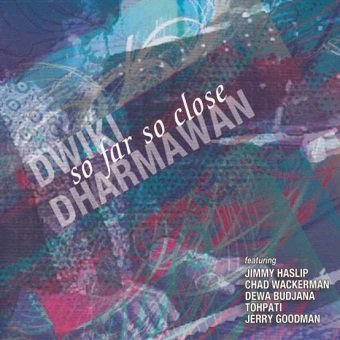 Dwiki Dharmawan - So Far So Close (LP)