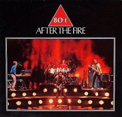After The Fire - 80-f (LP)