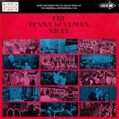 Benny Goodman - The Benny Goodman Story Vol. 1 (LP)