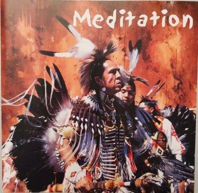 Alborada - Meditation (CD)