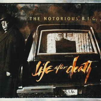 The Notorious B.I.G. - Life After Death (2CD)