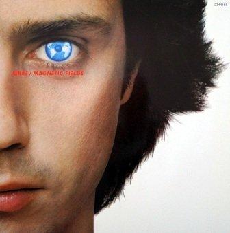 Jean-Michel Jarre - Magnetic Fields (LP)
