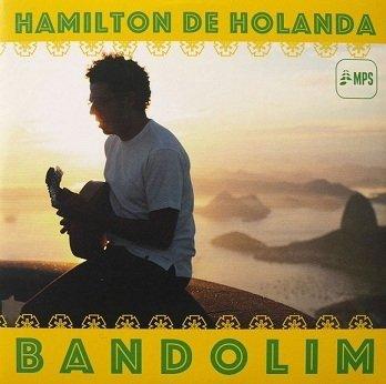 Hamilton De Holanda - Bandolim (CD)
