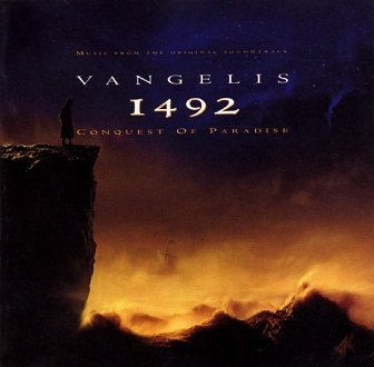 1492 - Conquest Of Paradise (Music From The Original Soundtrack) (CD)