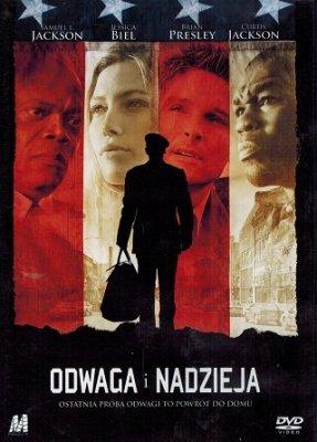 Odwaga i nadzieja  (DVD)