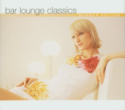 Bar Lounge Classics (Summer Edition) (2CD)