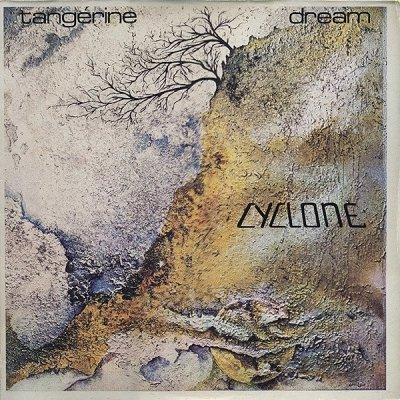 Tangerine Dream - Cyclone (LP)