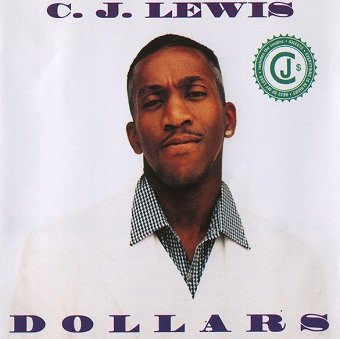 C.J. Lewis - Dollars (CD)