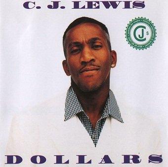 C.J. Lewis - Dollars (CD)